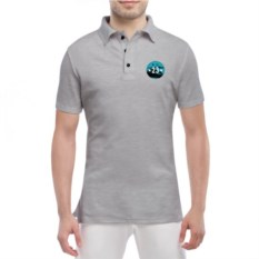 Мужская футболка-поло Флот