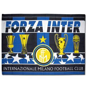 Флаг «Интер»