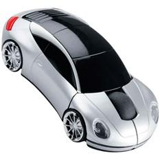 Беспроводная компьютерная мышь «Жажда скорости»
