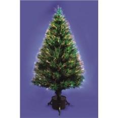 Оптоволоконная искусственная елка Световод