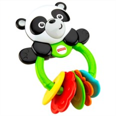 Погремушка Панда (Fisher-Price)