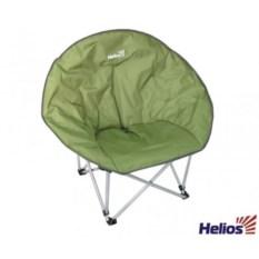 Складное круглое кресло Helios