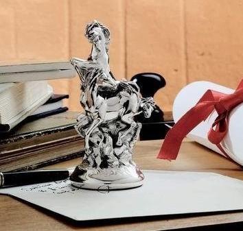 Скульптура Лошадки