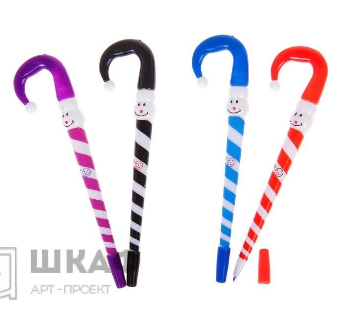 Шариковая ручка Зонтик