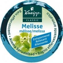Соль для жемчужной арома-ванны «Мелисса»