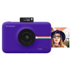 Фотоаппарат Polaroid Snap Touch Purple (POLSTPR)
