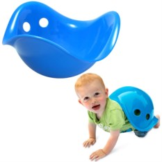 Синяя игрушка для фантазёров «Билибо»