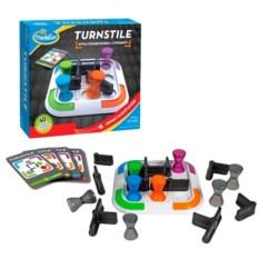 Настольная игра-головоломка Турникет от ThinkFun
