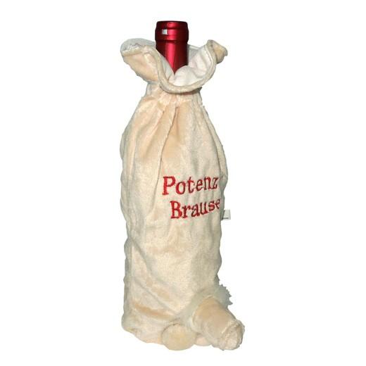 Мешочек для бутылки Без комплексов (мужской)