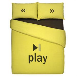 Элитное постельное белье Marie Claire (Испания) «Manuel Revert — Play»