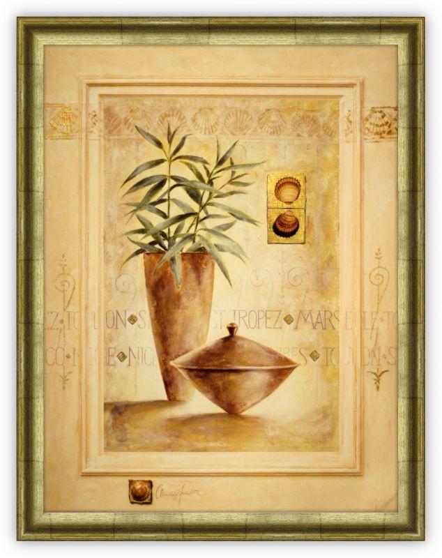 Постер Бамбук (Клаудия Анчилотти)