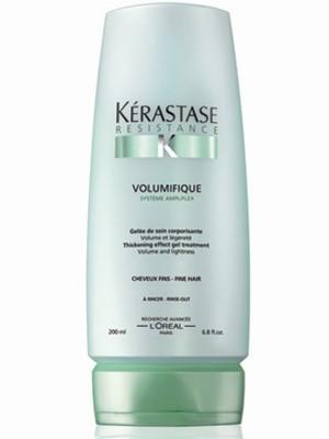 Шампунь-ванна для тонких волос Kerastase