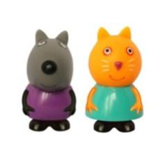Игровой набор «Кэнди и Дэнни», Peppa Pig