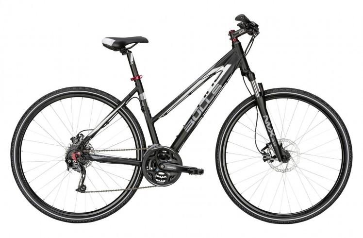 Городской велосипед Bulls Cross Bike 2 Lady (2015)