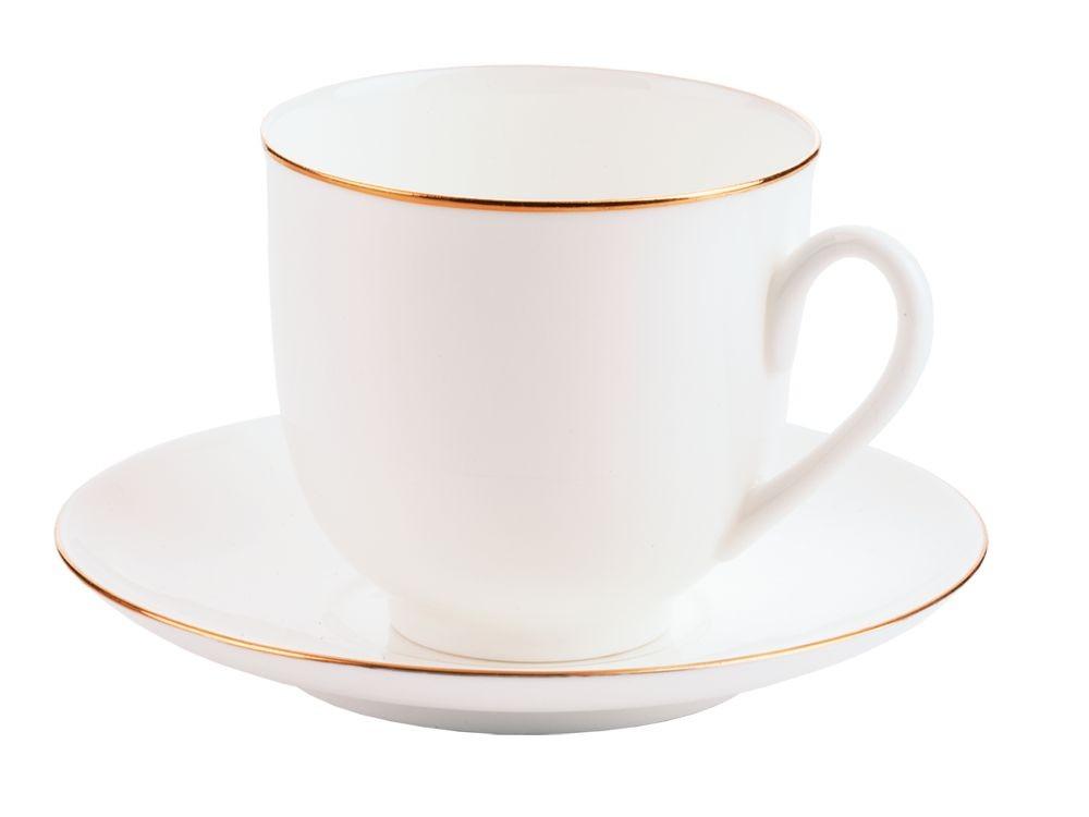 Чайная пара «Ландыш»
