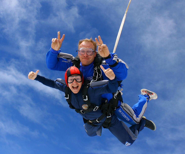 сайдинг картинки люди прыгают с парашютом васильева часто вспоминает