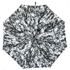 Мужской складной зонт камуфляжной раскраски