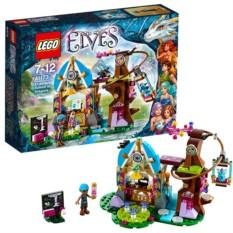 Конструктор Lego Elves Школа Драконов