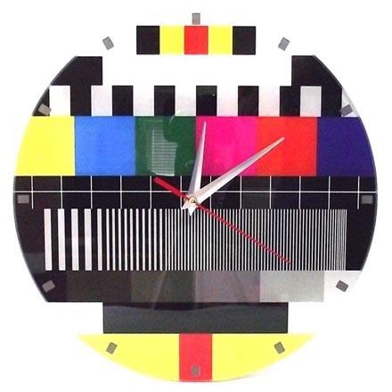 Настенные часы Заставка