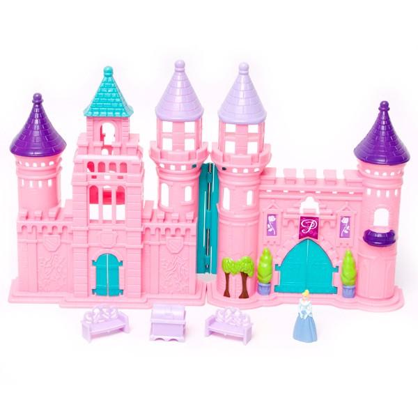 Игровой набор BoleyМаленький замок из серии Принцессы