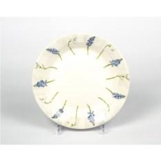 Глубокая фаянсовая тарелка Gien Алис