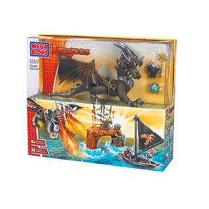 Набор «Колдун атакует с моря»