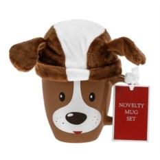 Подарочный набор Собачка