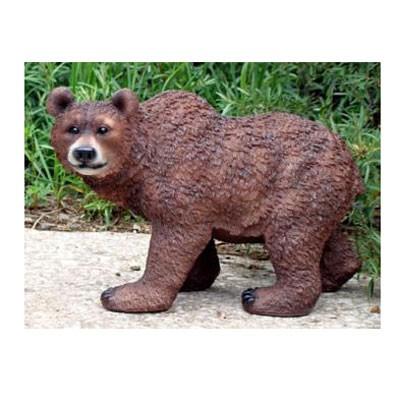 Фигура садовая «Медведь»