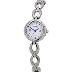 Женские наручные кварцевые часы Слава 6201177/2035