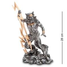 Статуэтка Зевс – громовержец