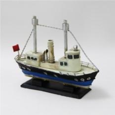 Модель корабля Сухогруз