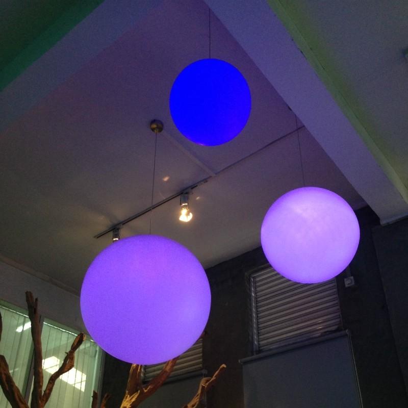 Подвесной светильник шар Jellymoon Sky 50 см