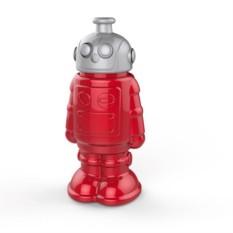 Детская спортивная бутылка Робот Bot-L