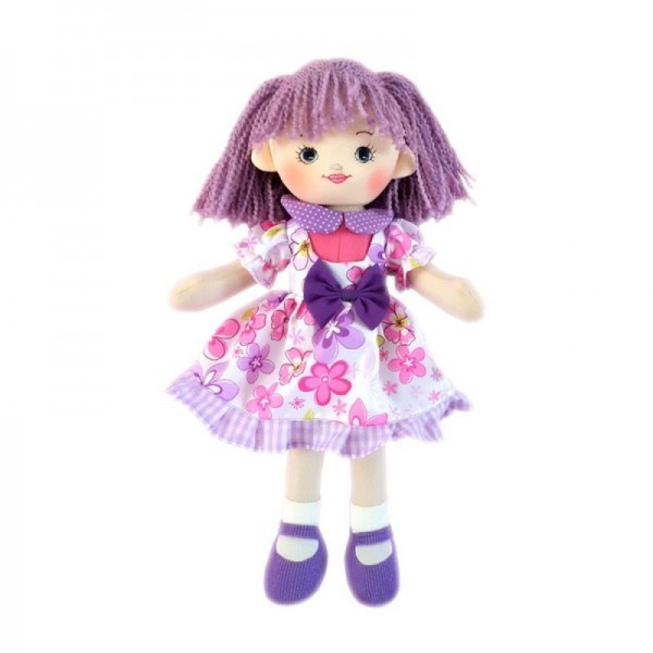 Кукла Ягодка Gulliver