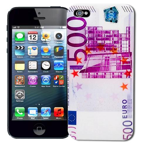 Чехол для iPhone 5 Euro