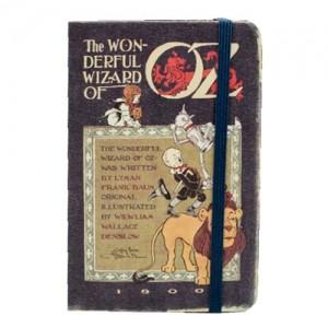 Блокнот Limited Edition - Dorothy 02