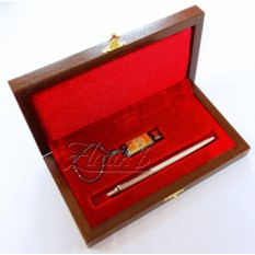 Подарочный письменный набор из Parker с флешкой