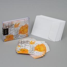 Набор дизайнерских открыток «Хлое» с конвертами