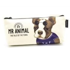 Пенал Mr Animal Французский бульдог