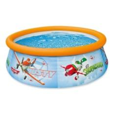 Детский бассейн Самолеты Intex