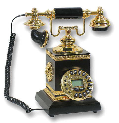Телефон «Лев»