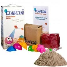 Набор кинетического песка, 3 кг