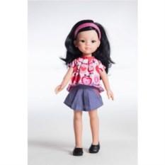 Кукла Paola Reina Лиу