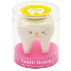 Набор для выращивания мелиссы Tooth Green