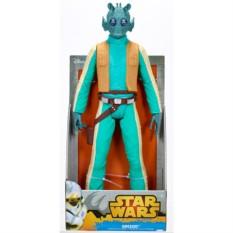 Большая фигура Гридо из Star Wars