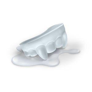 Форма для льда Клыки вампира