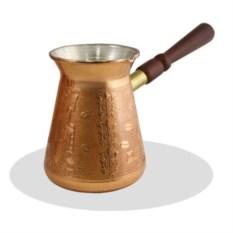 Турка со съемной ручкой Арабика