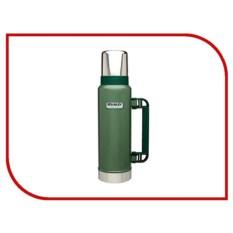 Термос Stanley Classic Vac Bottle Hertiage 1.3L Green