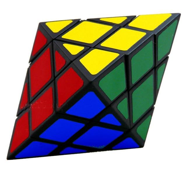 Головоломка «Кубик-ромб»
