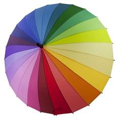 Зонт Яркие краски